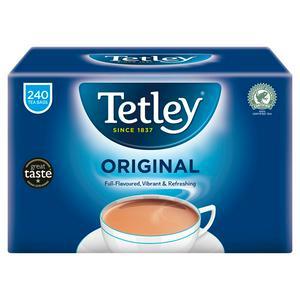 Tetley Original 420 Tea Bags