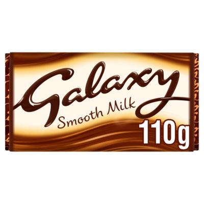 Galaxy Milk 110g