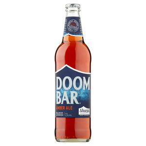 Sharp's Doom Bar Amber Ale 500ml