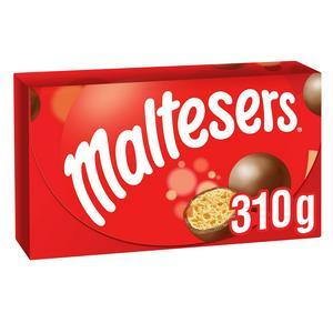 Maltesers Gift Box 310G