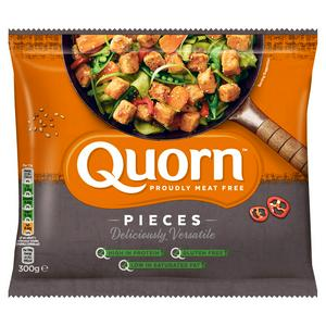 Quorn Chicken Style Pieces 300g