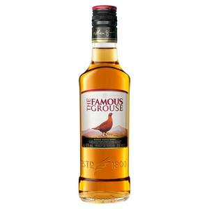 The Famous Grouse Scotch Whisky 35cl
