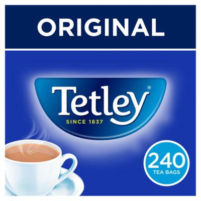Tetley Original 240 Tea Bags