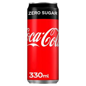 Coca-Cola Zero 12X330ml