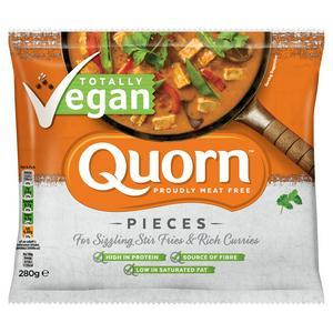 Quorn Vegan Pieces 280g
