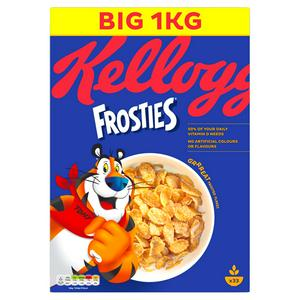 Kellogg's Frosties 1kg