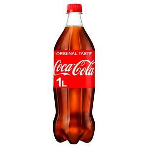 Coca Cola Original 1 Litre