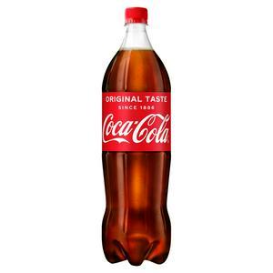 Coca Cola 1.5Ltr