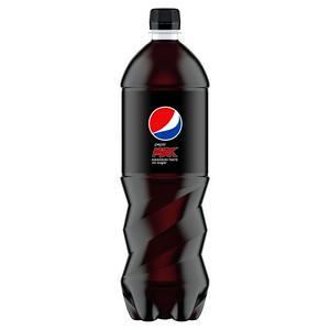 Pepsi Max 1.25L Bottle